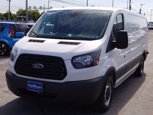 2017 Ford Transit 150 Low Roof RWD, Upfitted Cargo Van #MF0088P - photo 4