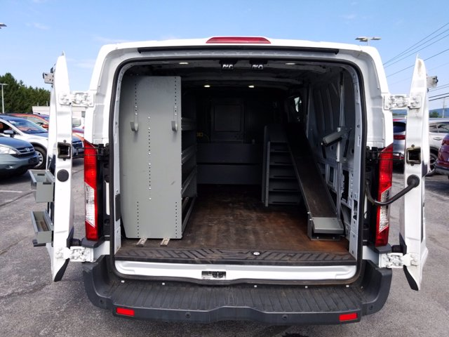 2017 Ford Transit 150 Low Roof RWD, Upfitted Cargo Van #MF0088P - photo 30
