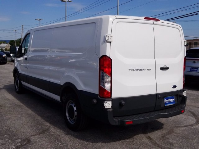 2017 Ford Transit 150 Low Roof RWD, Upfitted Cargo Van #MF0088P - photo 6