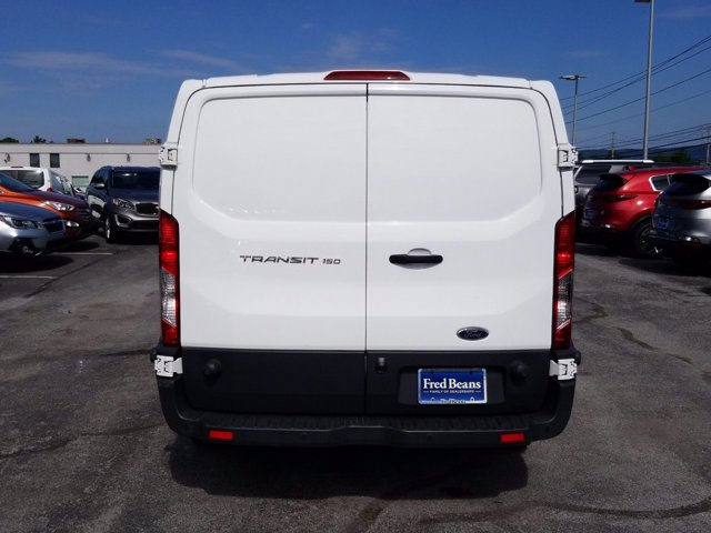 2017 Ford Transit 150 Low Roof RWD, Upfitted Cargo Van #MF0088P - photo 7