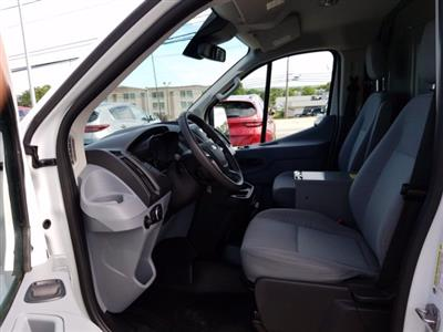 2017 Ford Transit 150 Low Roof RWD, Upfitted Cargo Van #MF0088P - photo 13