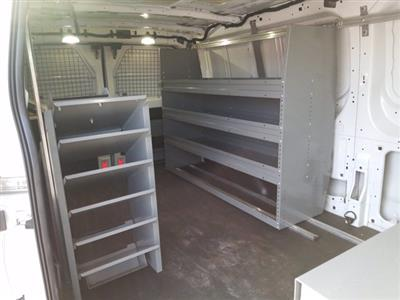 2017 Ford Transit 150 Low Roof RWD, Upfitted Cargo Van #MF0088P - photo 16