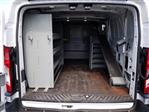 2017 Ford Transit 150 Low Roof RWD, Upfitted Cargo Van #MF0088P - photo 2