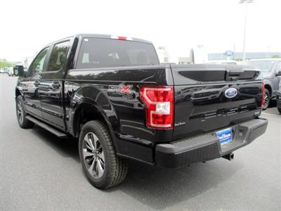 2020 F-150 SuperCrew Cab 4x4, Pickup #MF0092 - photo 6