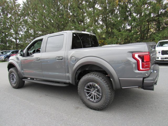 2020 F-150 SuperCrew Cab 4x4, Pickup #MF0093 - photo 6
