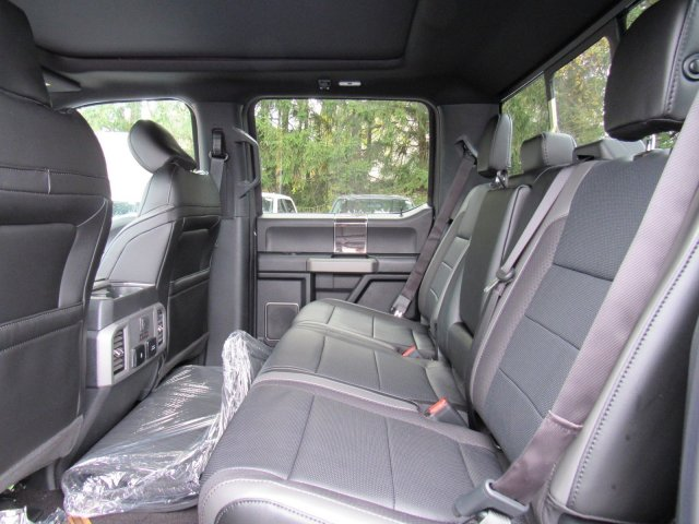 2020 F-150 SuperCrew Cab 4x4, Pickup #MF0093 - photo 5