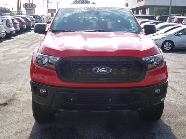 2020 Ford Ranger Super Cab 4x4, Pickup #MF0117N - photo 3