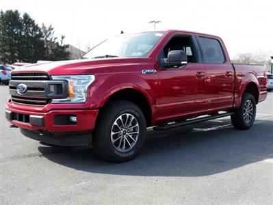 2020 Ford F-150 SuperCrew Cab 4x4, Pickup #MF0131 - photo 3