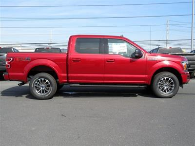 2020 Ford F-150 SuperCrew Cab 4x4, Pickup #MF0131 - photo 5