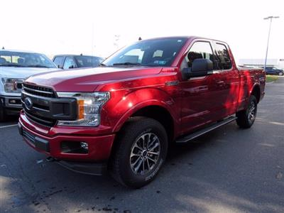 2020 F-150 Super Cab 4x4, Pickup #MF0135 - photo 4