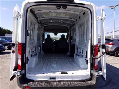 2019 Ford Transit 250 Med Roof RWD, Empty Cargo Van #MF0136P - photo 2