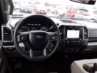 2017 Ford F-150 SuperCrew Cab 4x4, Pickup #MF0138N - photo 18