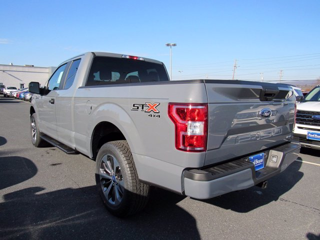 2020 F-150 Super Cab 4x4, Pickup #MF0139 - photo 6