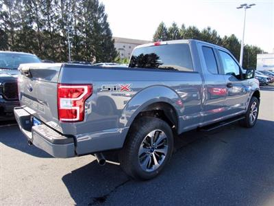 2020 F-150 Super Cab 4x4, Pickup #MF0139 - photo 2
