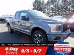 2020 F-150 Super Cab 4x4, Pickup #MF0139 - photo 1