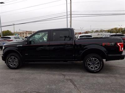 2017 Ford F-150 SuperCrew Cab 4x4, Pickup #MF0141N - photo 5