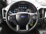2017 Ford F-150 SuperCrew Cab 4x4, Pickup #MF0141N - photo 19