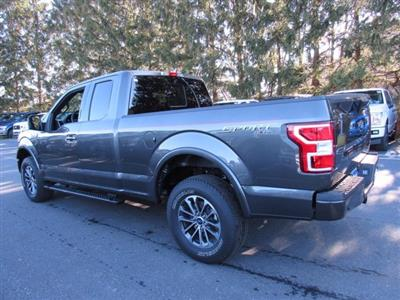 2020 F-150 Super Cab 4x4, Pickup #MF0152 - photo 4