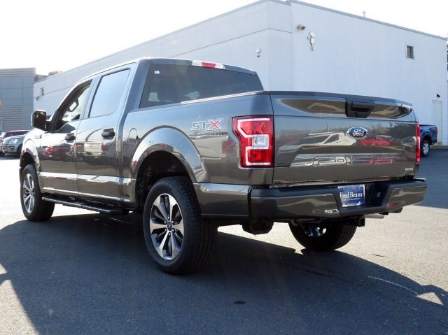 2020 F-150 SuperCrew Cab 4x4, Pickup #MF0171 - photo 4
