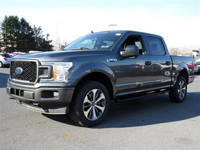 2020 F-150 SuperCrew Cab 4x4, Pickup #MF0171 - photo 3