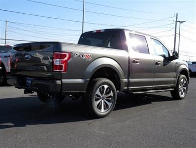 2020 F-150 SuperCrew Cab 4x4, Pickup #MF0171 - photo 2
