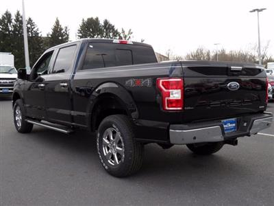 2020 Ford F-150 SuperCrew Cab 4x4, Pickup #MF0198 - photo 4