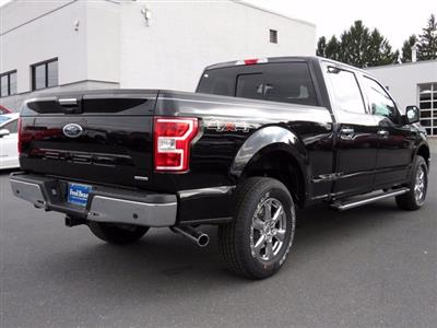 2020 Ford F-150 SuperCrew Cab 4x4, Pickup #MF0198 - photo 2