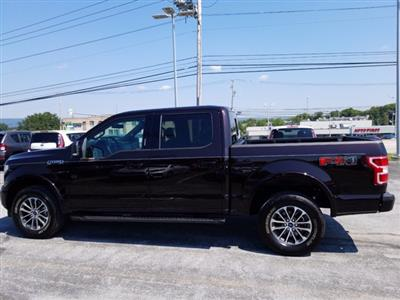2020 F-150 SuperCrew Cab 4x4, Pickup #MF0199 - photo 4