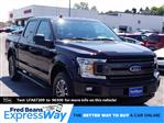 2020 F-150 SuperCrew Cab 4x4, Pickup #MF0199 - photo 1