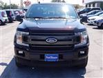 2020 F-150 SuperCrew Cab 4x4, Pickup #MF0199 - photo 2