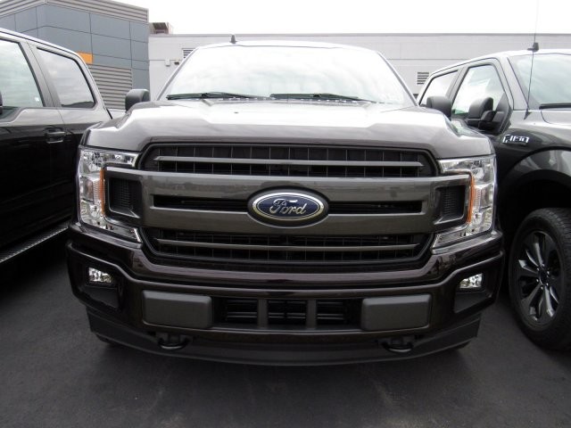 2020 F-150 SuperCrew Cab 4x4, Pickup #MF0208 - photo 4
