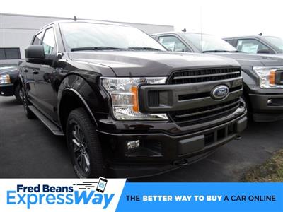2020 F-150 SuperCrew Cab 4x4, Pickup #MF0208 - photo 1