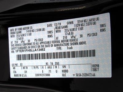 2020 Ranger Super Cab 4x4, Pickup #MF0223 - photo 15