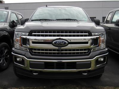 2020 F-150 SuperCrew Cab 4x4, Pickup #MF0233 - photo 2