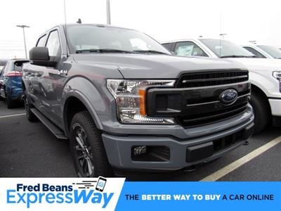 2020 F-150 SuperCrew Cab 4x4, Pickup #MF0240 - photo 1
