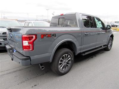 2020 F-150 SuperCrew Cab 4x4, Pickup #MF0240 - photo 2