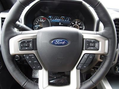 2020 F-150 SuperCrew Cab 4x4, Pickup #MF0255 - photo 16