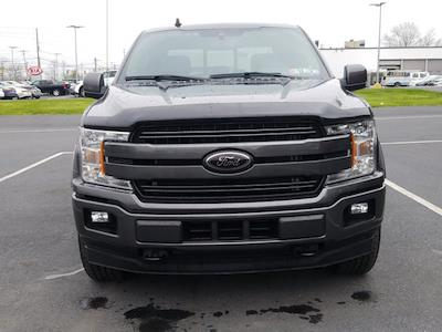 2020 F-150 SuperCrew Cab 4x4, Pickup #MF0255 - photo 4