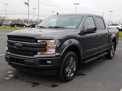 2020 F-150 SuperCrew Cab 4x4, Pickup #MF0255 - photo 6