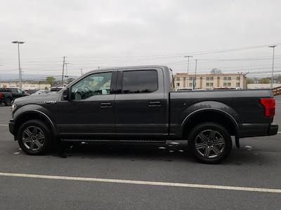 2020 F-150 SuperCrew Cab 4x4, Pickup #MF0255 - photo 2