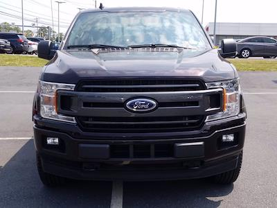2020 Ford F-150 SuperCrew Cab 4x4, Pickup #MF0288 - photo 4