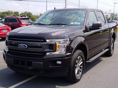 2020 Ford F-150 SuperCrew Cab 4x4, Pickup #MF0288 - photo 6