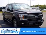 2020 Ford F-150 SuperCrew Cab 4x4, Pickup #MF0288 - photo 1