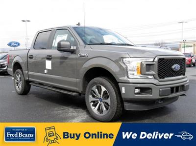 2020 F-150 SuperCrew Cab 4x4, Pickup #MF0356 - photo 1