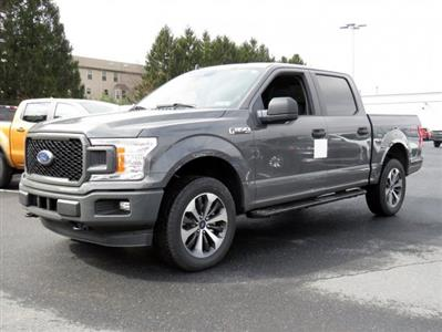 2020 F-150 SuperCrew Cab 4x4, Pickup #MF0356 - photo 4