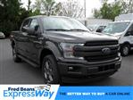 2020 Ford F-150 SuperCrew Cab 4x4, Pickup #MF0395 - photo 1