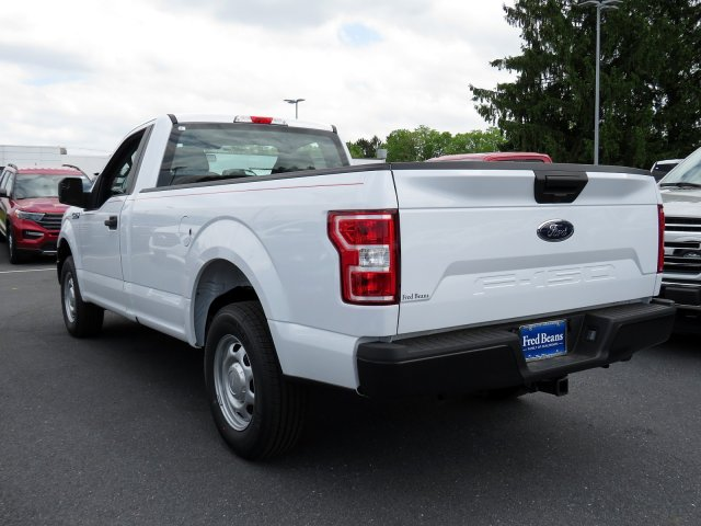 2020 Ford F-150 Regular Cab RWD, Pickup #MF0396 - photo 5