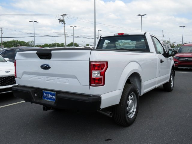 2020 Ford F-150 Regular Cab RWD, Pickup #MF0396 - photo 2