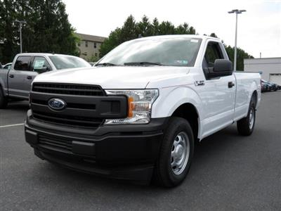 2020 Ford F-150 Regular Cab RWD, Pickup #MF0396 - photo 3