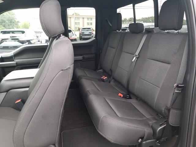 2020 Ford F-150 Super Cab 4x4, Pickup #MF0397 - photo 15